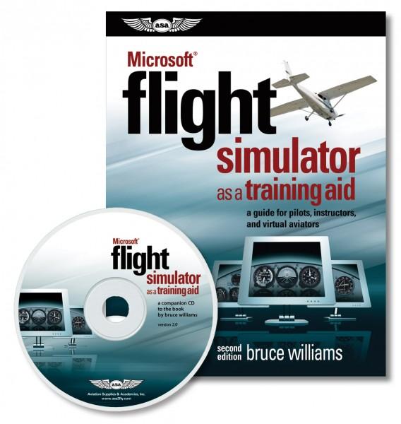 Flight Simulator - As a Training Aid, 2nd Edition