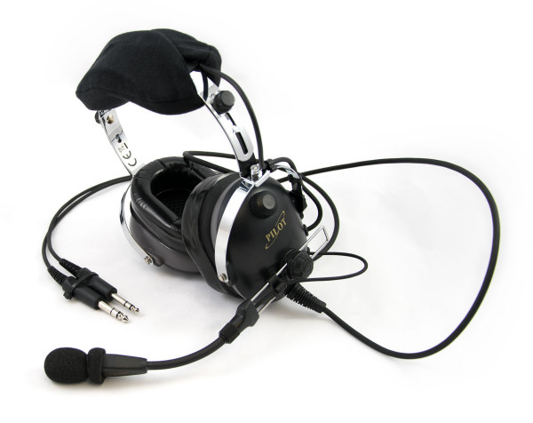 Pilot Communications Headset PA 11-60