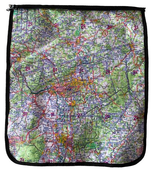 MapBag Echo Sierra Frankfurt