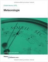 Meteorologie - EXAM Mentor ATPL