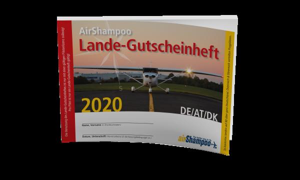 Lande-Gutscheinheft 2020
