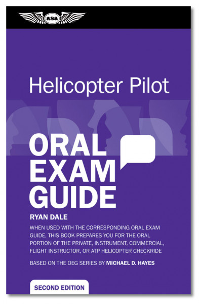 Oral Exam Guide: Helicopter