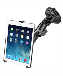 Saugnapfhalterung (RAM-B-166-AP17U) für Apple iPad Air RAM MOUNT