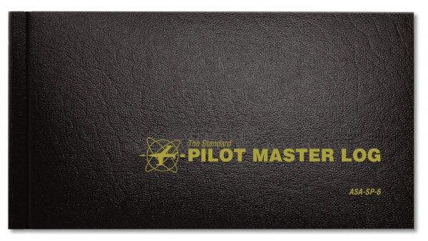 The Standard Pilot Master Log