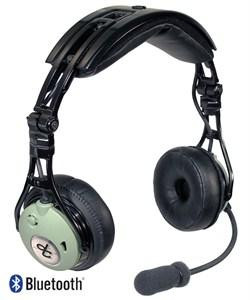 David Clark PRO-X Headset - Hybrid ENC Headset aktiv
