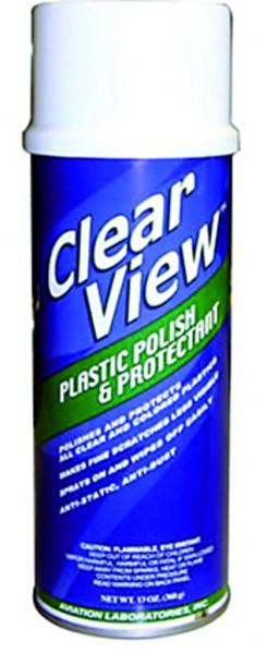 Clear View - Plexiglas-Reiniger