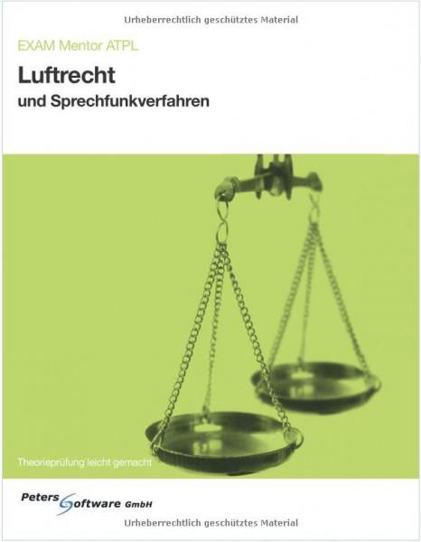 Luftrecht - EXAM Mentor ATPL