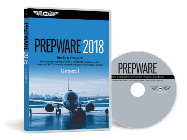 AMT Prepware General 2018