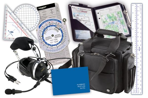 Eisenschmidt Starter-Kit Starter-Set Ready to fly L