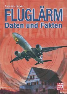 Fluglärm - Daten und Fakten