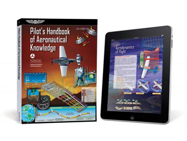 Pilot's Handbook of Aeronautical Knowledge eBundle