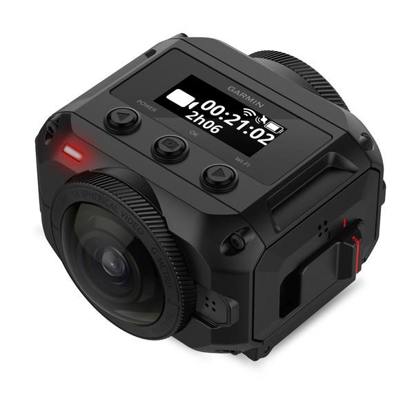 Garmin VIRB 360 Action-Kamera 360 Grad