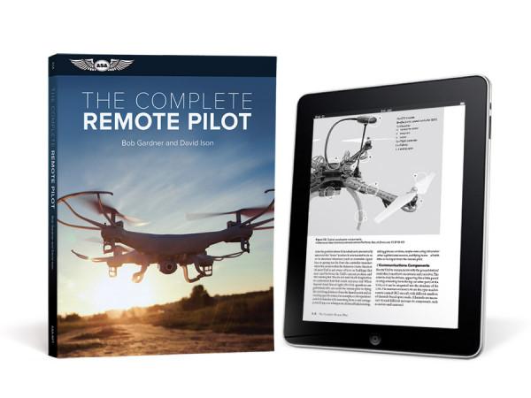 The Complete Remote Pilot (eBundle)