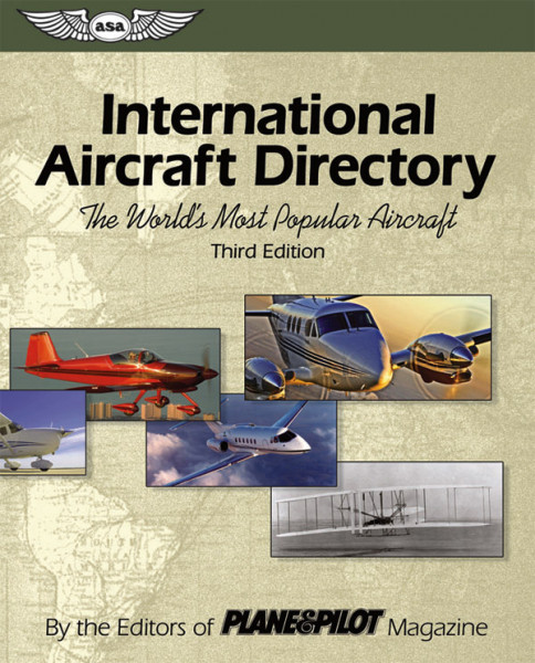 International Aircraft Directory Third Edition