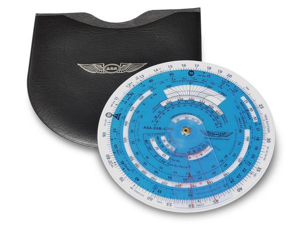 ASA Flight Computer E6-B Circular