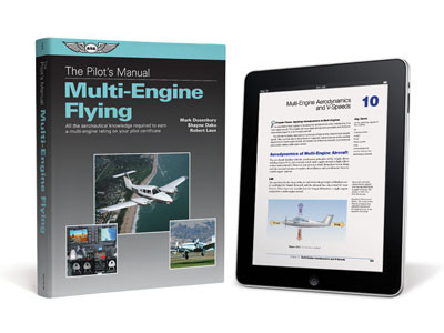 The Pilot's Manual Multi Engine Flying