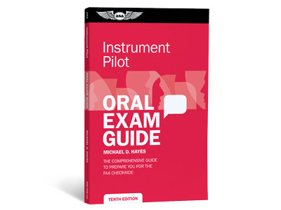 Oral Exam Guide: Instrument - 10th edition