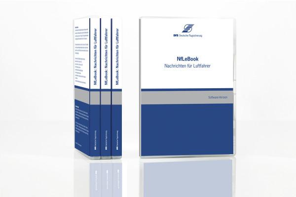 NfLeBook: Server-Lösung im Jahresabonnement (inkl. 5 Lizenzen)