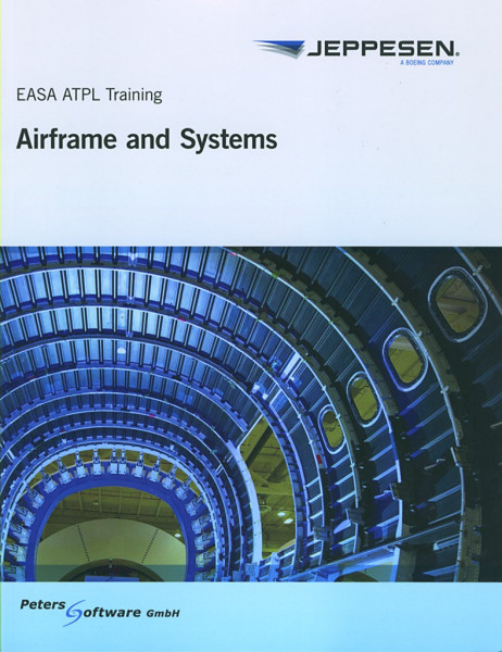EASA ATPL Training: Airframe and Systems