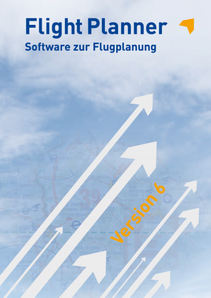 Flight Planner - Software ohne Karten