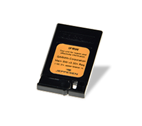 Blank NavData Card for Garmin 400/500 WAAS GPS