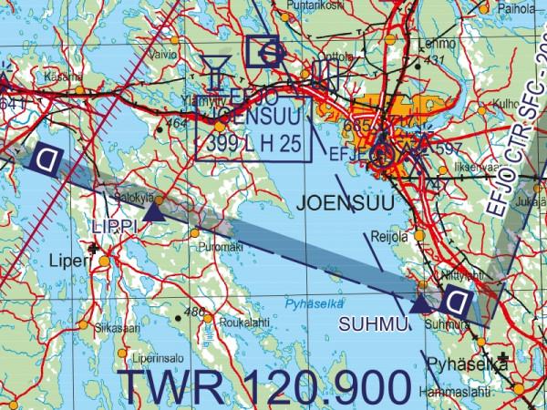 ICAO Finland Kuopio