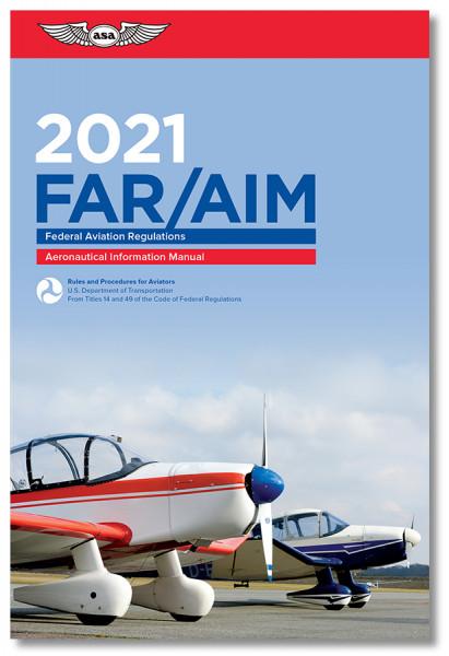 FAR/AIM 2021 (Softcover)