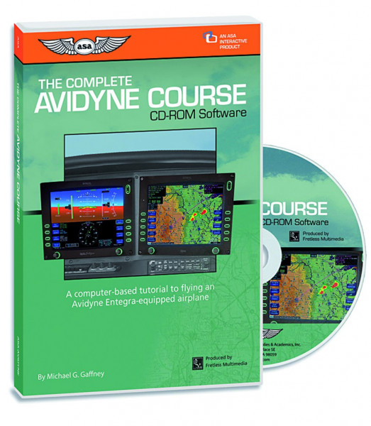 The Complete AVIDYNE COURSE