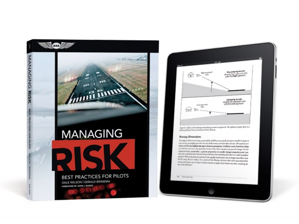 Managing Risk: Best Practices for Pilots (eBundle)