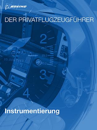 Boeing Instrumentierung