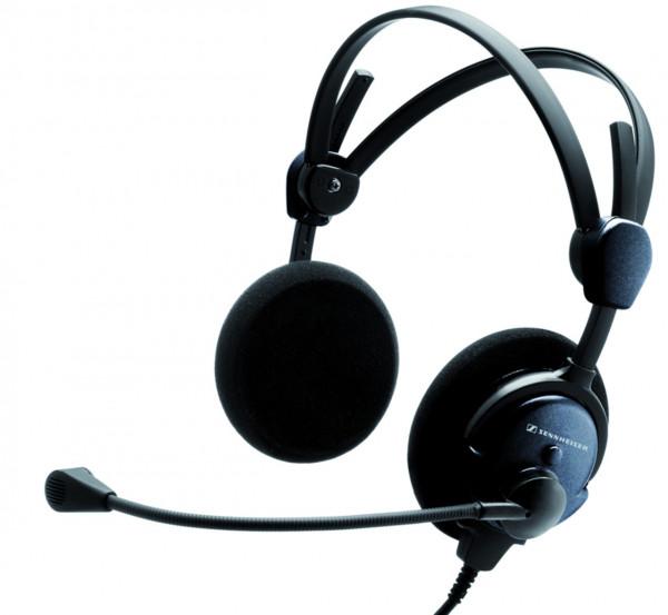 HME 46-K, SENNHEISER Headset