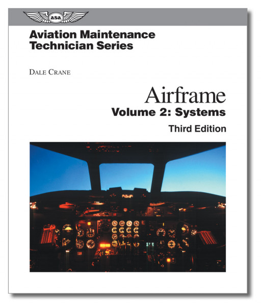 Airframe Volume II - Systems