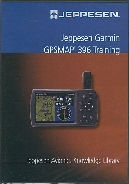 Garmin GPSmap 396 Trainingsoftware
