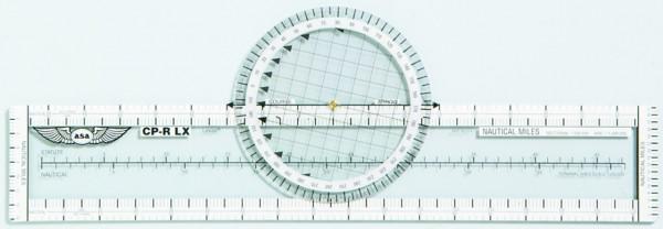 Navigation Plotter CPRLX