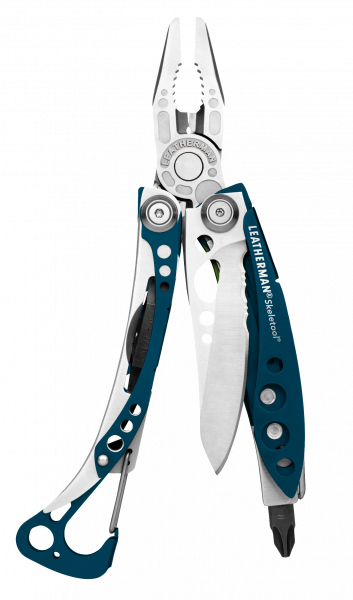 Leatherman Skeletool Denim - Abverkauf