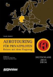 AEROTOURING für Privatpiloten - Deutschland