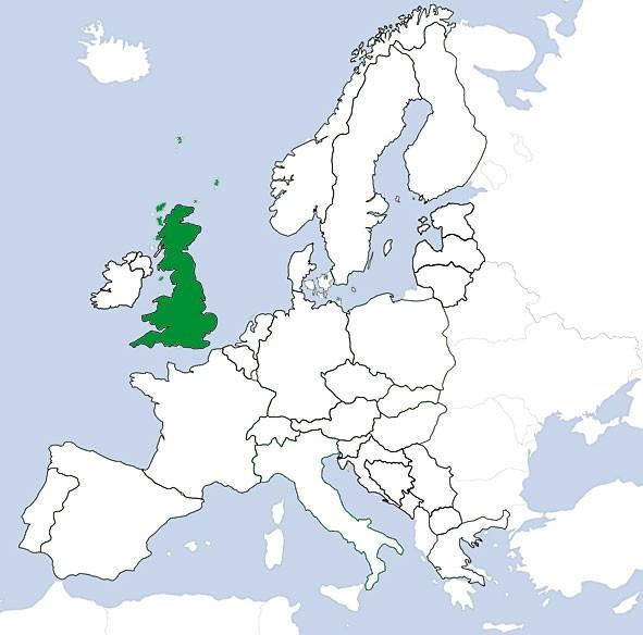 JeppView VFR: England