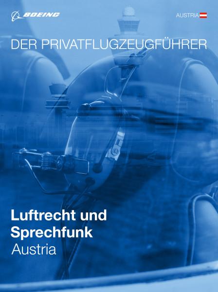 Boeing Luftrecht und Sprechfunk Austria