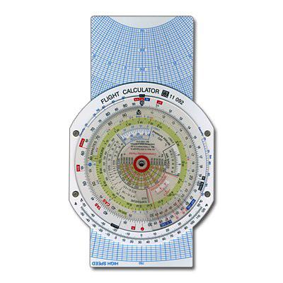 Navigationsrechner / Flugrechner IWA-11092