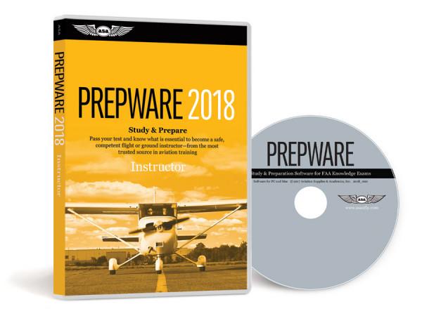 Prepware Instructor 2018