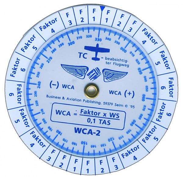 WCA-Rechner