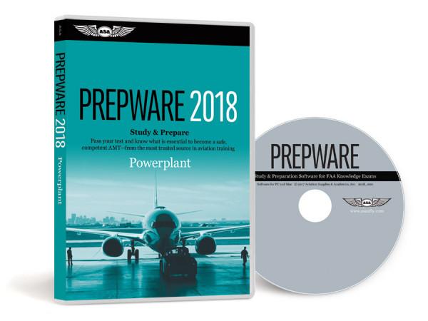 Prepware Powerplant 2018