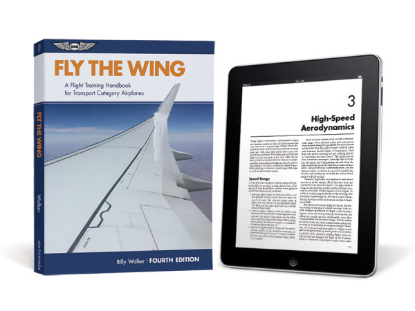 Fly the Wing (eBundle)