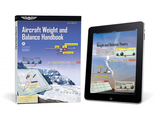 Aircraft Weight and Balance Handbook eBundle