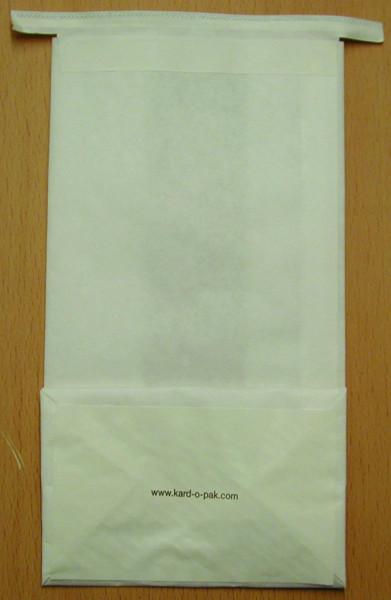 Spucktüten aus Papier - 10 Stück
