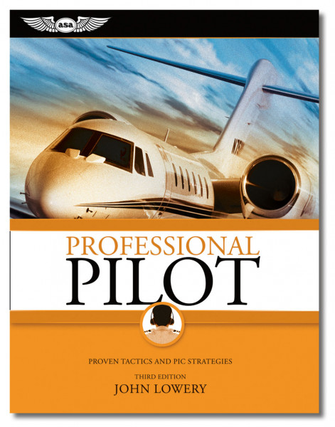 Professional Pilot - 3rd Edition