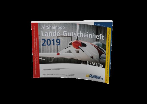 Lande-Gutscheinheft 2019