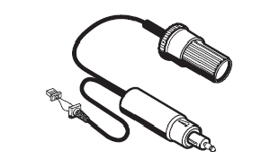 Adapterkabel für S1 NG - Zigarettenanzünder