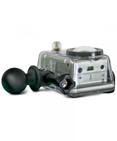 Kamera-Adapter mit 1-Zoll Kugel (RAP-B-202U-GOP1) RAM MOUNT