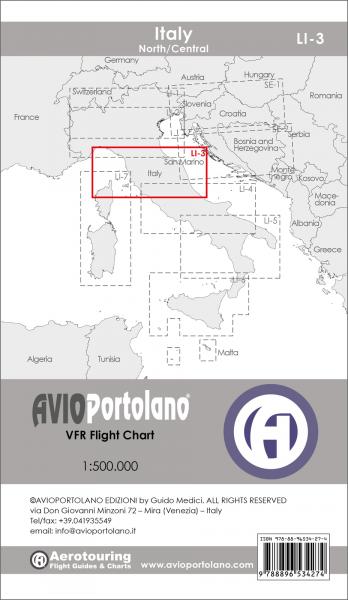 Aerotouring Italy LI-3